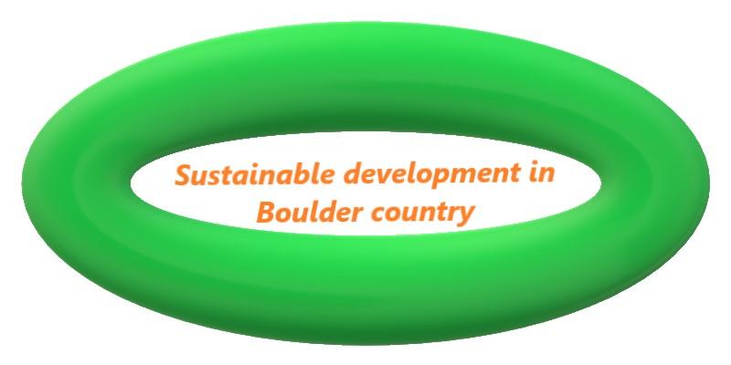 Boulder country, boulder car service